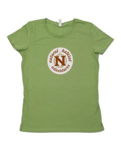 Nat Hab Women's Organic Cotton Tee