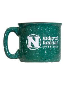 Nat Hab Ceramic Mug
