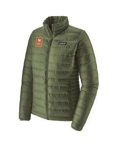 Nat Hab Women's Down Adventure Jacket