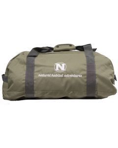 Nat Hab Safari Duffel