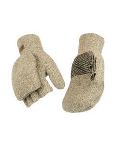 Photo Finger Ragwool Gloves