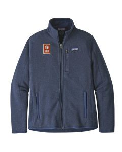 Nat Hab Men's Guide Fleece Jacket
