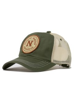 Nat Hab Trucker Hat