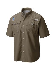 Nat Hab Men's Cool Travel Shirt