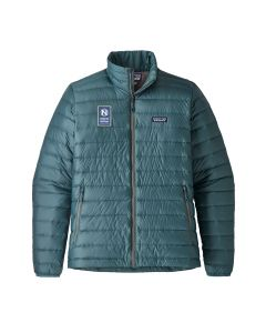 Nat Hab Men's Down Adventure Jacket
