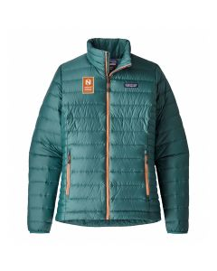 Nat Hab Women's Down Adventure Jacket