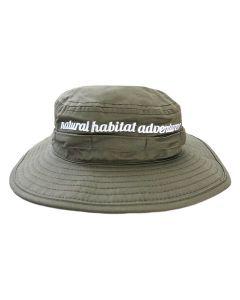 Nat Hab Safari Hat