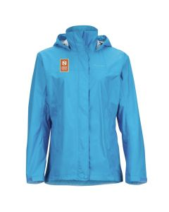 Nat Hab Women's Adventure Rain Jacket