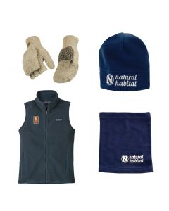 Nat Hab Men's Specialized Polar Gear