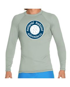 Nat Hab Swim, Snorkel & Kayak Shirt