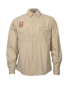 Nat Hab Men's Expedition Shirt
