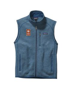 Nat Hab Men's Guide Fleece Vest