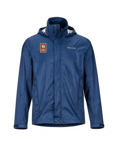 Nat Hab Men's Adventure Rain Jacket