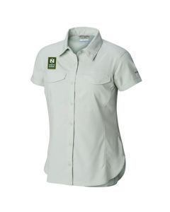 Nat Hab Women's Tropical Shirt