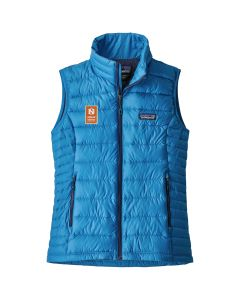 Nat Hab Women's Down Adventure Vest