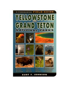 Yellowstone and Grand Teton Field Guide